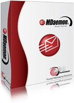 MDaemon Private Email Server 50 User