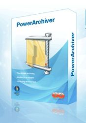 PowerArchiver Standard (2 - 9  License)
